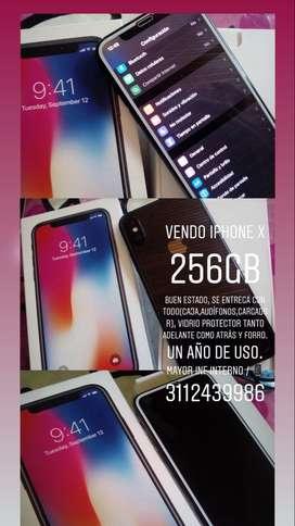 IPhone X 250GB