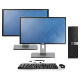 Computador Dell Optiplex 3040 Completo