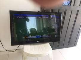 Vendo tv lg 32 pulgda