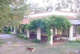 Dueño alquila amplia casa quinta en Balcarce - Negociable