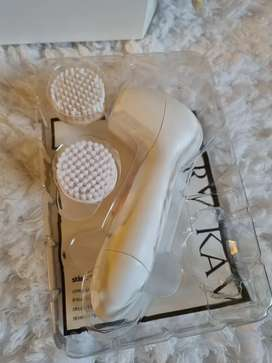 Cepillo limpiador facial