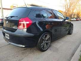 BMW 116 i 2008 NUEVO!!!
