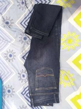 Jeans Usado marca Rifle