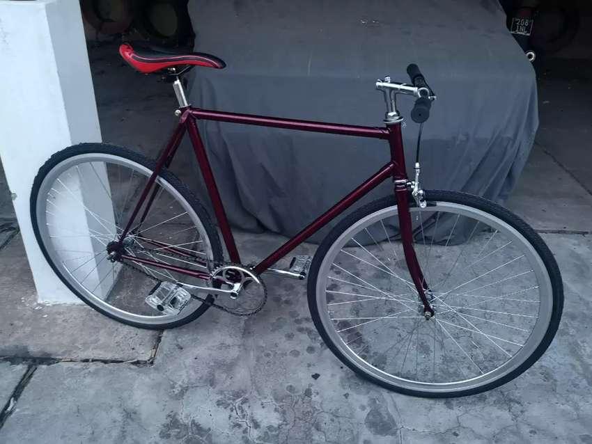 Bici Ligera r28