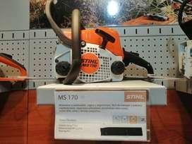 Motosierra MS 170 STIHL