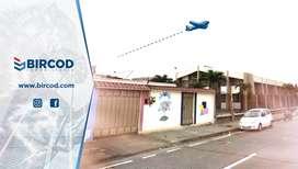 Venden Local Comercial con Construcción Machala, Avenida Las Palmeras y Marcel Laniado, Frente a TVCABLE