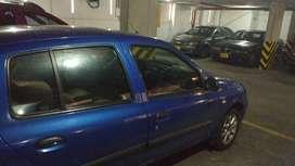 Renault SYMBOL 2005 full equipo