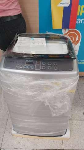 Lavadora samsung 10 kilos - 20 libras
