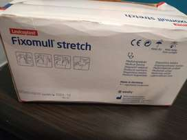Fixomull strech 15x10
