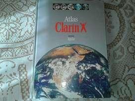 atlas clarin mapas enciclopedia de la tierra