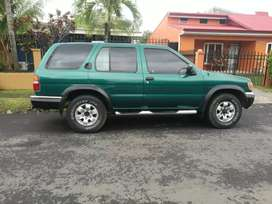 Nissan Pathfinder 1999 Manual Full
