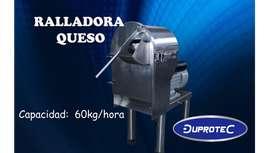 RALLADORA DE QUESO !!!