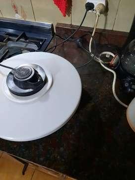 Vaporizador ultrasonico