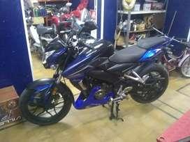 Vendo moto impecable