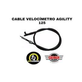 Cable velocimetro AGILITY 125