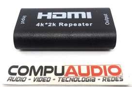 Repetidor de HDMI