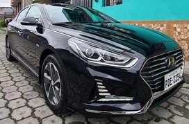 Vendo Hyundai Sonata 2018