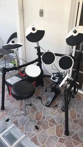 Bateria Forums Pd-3