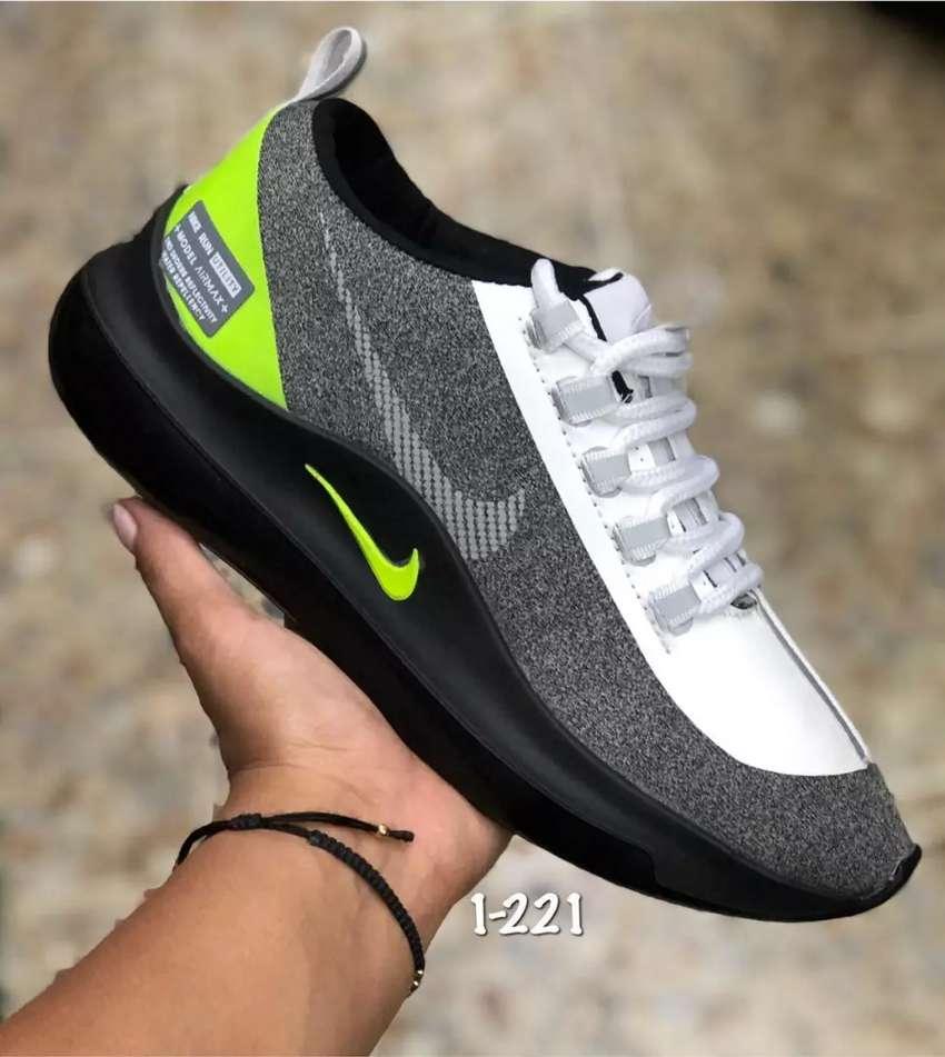 Nike utility Nacional tallas de la 37 a la 43 Envío Nacional GRATIS 0