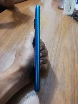 Se vende Xiaomi redmi note 9s