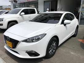 Vendo Mazda 3 Prime 2.0 Mecanico M-2016