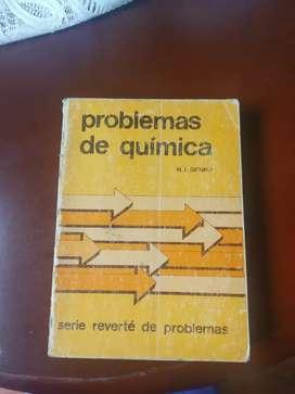Problemas de química