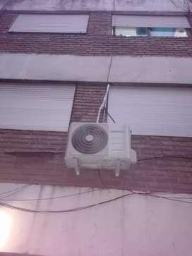 Departamento buen estado alquilado ,ubicado en Callao 1370,Rosario