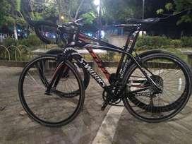 Se vende bicicleta de ruta