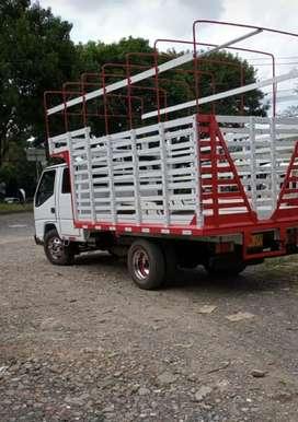 Vendo camion de carga