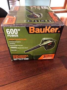 Sopladora electrica Bauker