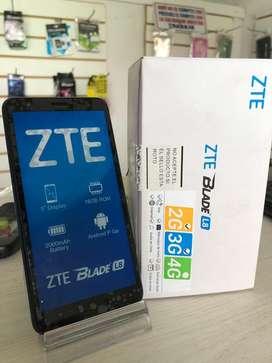 ZTE blade L8 Almacenamiento de 16gb