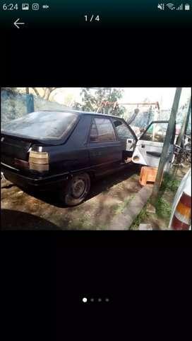 Vendo Renault R11 MD86