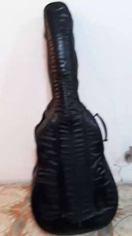 Guitarra criolla José Yacopi