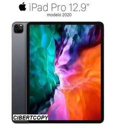 iPad Pro 12.9 Wi-fi 128gb / 256gb / 512gb