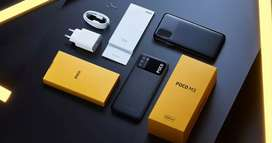 Xiaomi Poco M3 Nuevo libre de fabrica