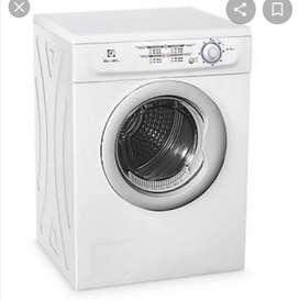 Secadora do ropa Modelo:EDEO62MDLW