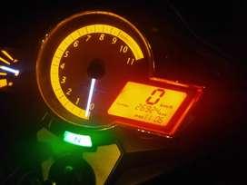 Motocicleta Hero Thriller 150 I3S 2018 Único Dueño. Muy buen estado.