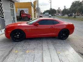 Vendo Chevrolet Camaro RS año 2011 motor 3.6 V6 - 18 mil dolares