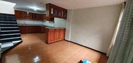 Alquiler Departamento Duplex En Centro De Juliaca. 3 Dorm. 2 Baño