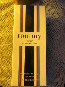 PERFUME DE HOMBRE TOMYY