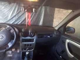 Renault logan 2011... 144 km.. el auto esta en perfecto estado ...