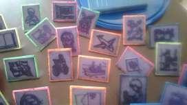 sellos didacticos