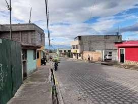 Terreno en Tumbaco