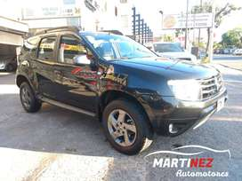 UNICA MANO..! RENAULT DUSTER TECH ROAD 1.6