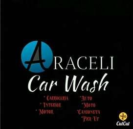 Permuto maquinas de lavadero x auto