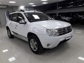 Renault Duster Luxe 2.0l 4x2 2013 (1)