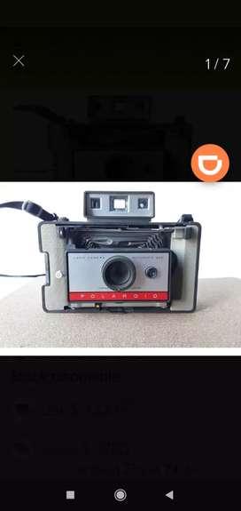 Cámara Kodak clasica