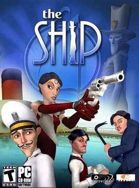 Juego Para Pc The Ship Con Envio Gratuito