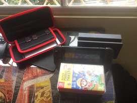 Nintendo switch mas juegos