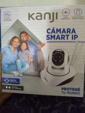 Permuto Camara ip wifi kanji